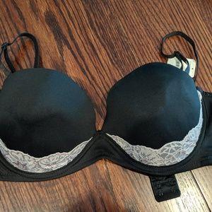 Women's simply basic bra